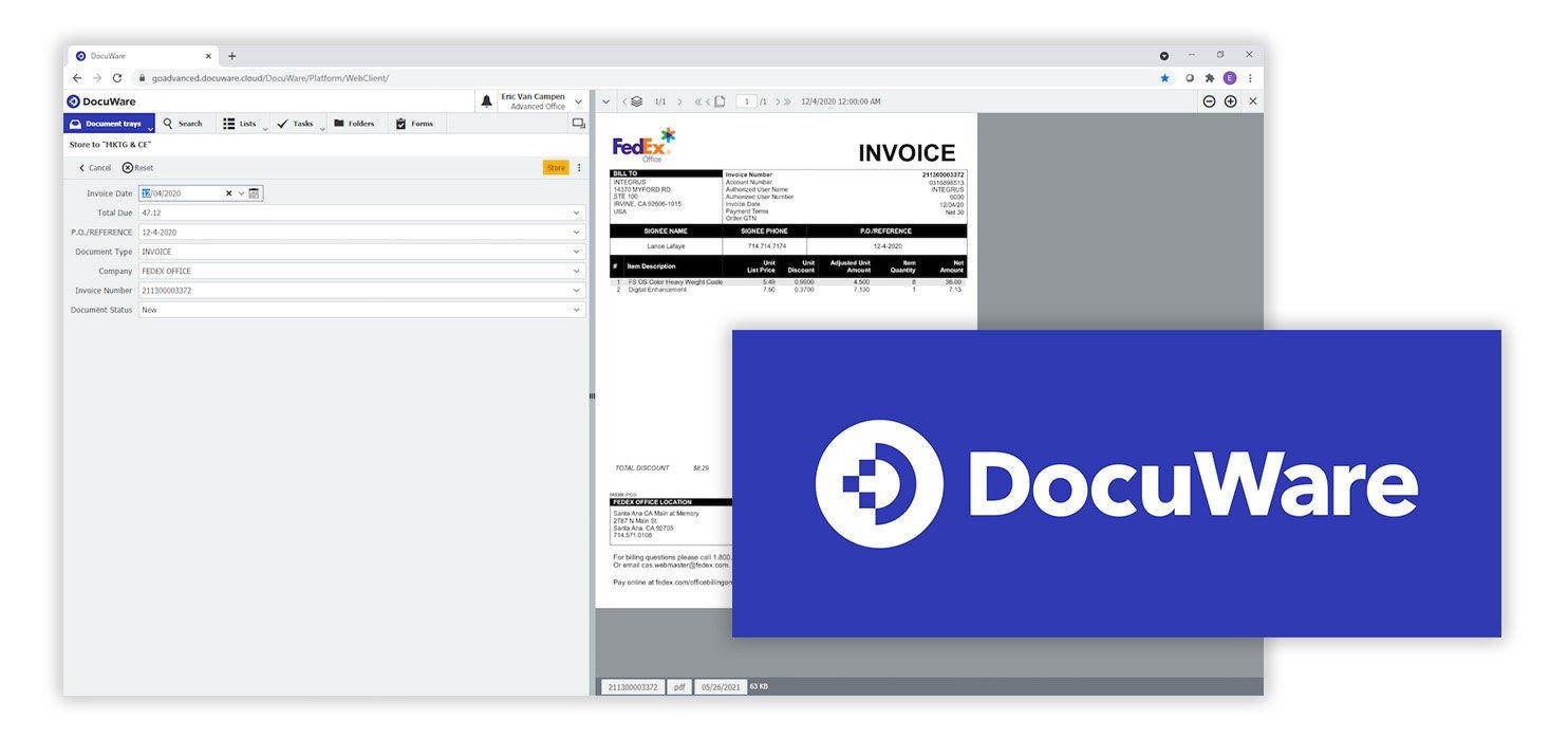 Docware
